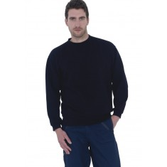 Ultimate Clothing Collection UCC001 50/50 Set-In Sweatshirt