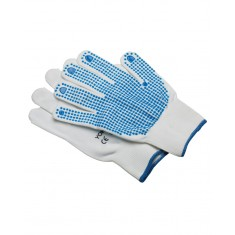 Yoko 11018 Blue Dot Pick-and-Go Gloves (Pack of 12)