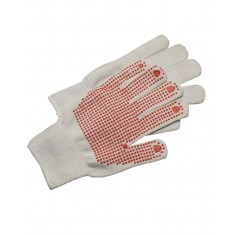 Yoko 26006 Red Dot Pick-and-Go Gloves (Pack of 12)