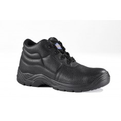 Rock Fall Pro Man PM100 Utah Steel toe S3 Chukka Boot