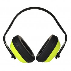 Portwest PS40 Classic High Visibility Ear Defender