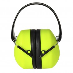 Portwest PS41 Super High Visibility Ear Defender