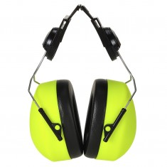 Portwest PS42 Clip-on High Visibility Ear Defender