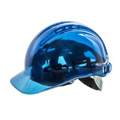 Portwest PV50 Peak View Hard Hat Vented