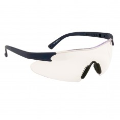 Portwest PW17 Curved Spectacles