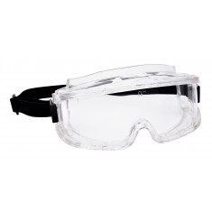 Portwest PW22 Challenger Indirect Vent Safety Goggles