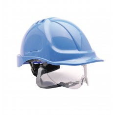 Portwest PW55 Endurance Visor ABS Safety Helmet