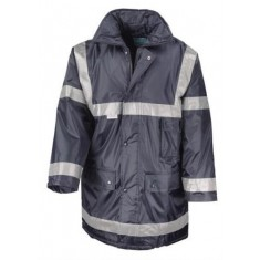 Result Work-Guard R023X Management Coat - Size Medium