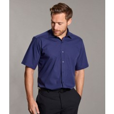 Disley RATHLIN Short Sleeve Easy Care Shirt