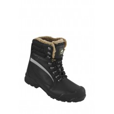 Rock Fall RF001 Alaska 3M Thinsulate Unisex Composite S3 Safety Boot