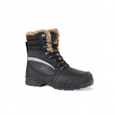 Rock Fall RF001 ALASKA 3M Thinsulate S3 CI HRO SRC Safety Boot