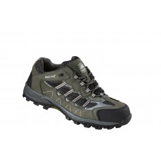Rock Fall RF006 Summit II Grey Fully Composite S1P Safety Trainer