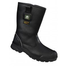 Rock Fall RF040 Manitoba S3 Composite Safety Boot