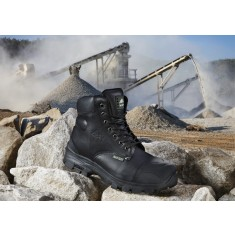 Rock Fall RF10 Ebonite S3 Safety Boot