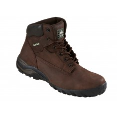 Rock Fall RF440B Flint Brown Composite S3 Safety Boot