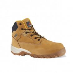 Rock Fall RF440C FLINT Honey S3 HRO SRC Safety Boot