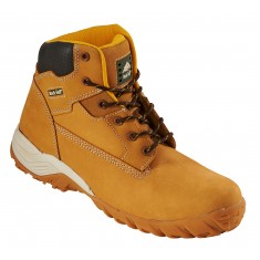 Rock Fall RF440C Flint Honey Composite S3 Safety Boot