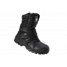 Rock Fall RF4500 Titanium Black S3 Unisex Composite Waterproof Safety Boot