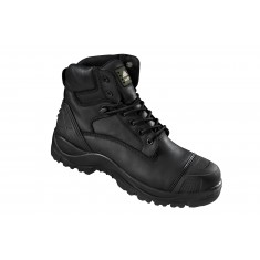 Rock Fall RF460 Slate Composite Waterproof S3 Safety Boot