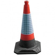 "Roadhog Cone 75cm/30""  Roadhog™ c/w Sealbrite Sleeve"
