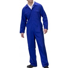 Beeswift RPCBS  Click Regular Boilersuit