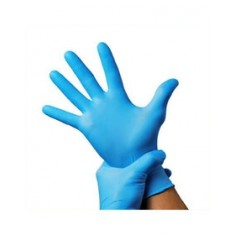 Result PPE Protective Vinyl Gloves (Box of 100)