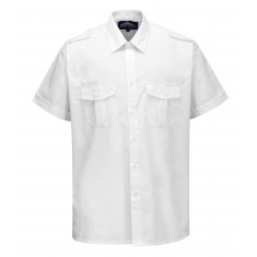 Portwest S101 Short Sleeve Pilot Shirt