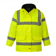 Portwest S360 Ladies Traffic High Visibility Jacket