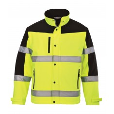 Portwest S429 Two Tone Softshell Jacket