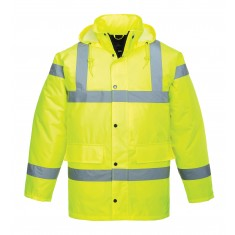 Portwest S460 High Visibility Traffic Jacket