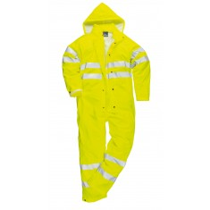Portwest S495 Sealtex Ultra High Visibility Coverall