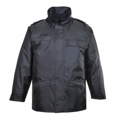 Portwest S534 Security Jacket - Size Medium