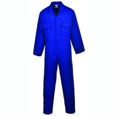 Portwest S998 Euro Work Cotton Coverall