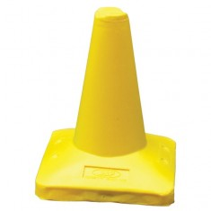 "JSP JCA020-020-200 30cm/12"" Sand Weighted Sports Cone (Pack of 10)"