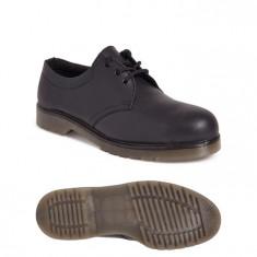 Sterling City Knights SS100 SB SRA Executive Safety Shoe