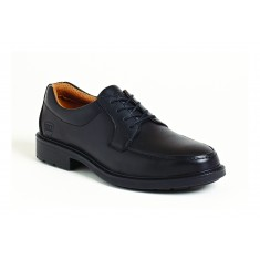 Sterling City Nights SS502CM Leather Gibson Executive S1P Safety Shoe