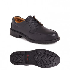 Sterling City Knights SS502CM Executive S1P SRC Safety Shoe