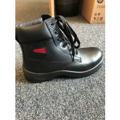 Sterling Safety Airside SS700CM S1P Non Metal Safety Boot