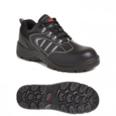 Sterling Airside SS705CM S3 SRA Non-Metallic Safety Shoe