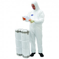 Portwest  ST40 BizTex Microporous 6/5 Coverall (Box of 50)