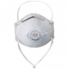 Supertouch STP2V FFP2 Valved Moulded Respirator (Pack of 20)