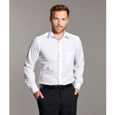 Disley STRABANE Slim Fit Men's Long Sleeve Shirt