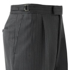 Brook Taverner Formalwear Collection 8022 Striped Trouser