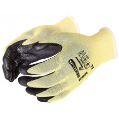 Superiorglove SUS18KGFN Dexterity Ultrafine 18-Gauge Cut-Resistant Kevlar Glove