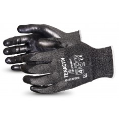 Superiorglove SUS18TAFGFN TenActiv Composite Filament Fibre Level-5 Cut-Resistant Knit Glove