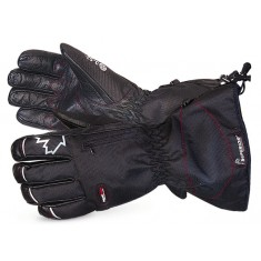 Superiorglove SUSNOW385 Snowforce Buffalo Leather Palm Winter Glove