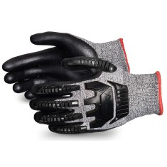 Beeswift SUSTAFGFNVB TenActiv Anti-Impact Cut-Resistant Composite Knit Glove