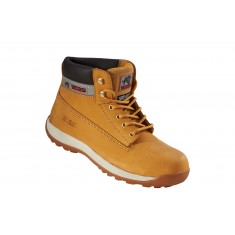 Rock Fall Tomcat TC35C Orlando Nubuck Leather Work S3 Safety Boot