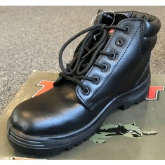 Tomcat TC370 Non-Metal S3 Safety Boot - Size 8