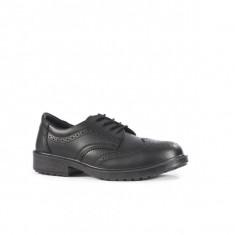 Rock Fall TC500 BROOKLYN Executive S3 SRC Safety Shoe